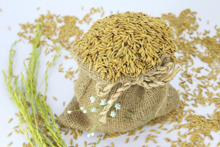 Finest Quality Long-Grain Basmati Rice